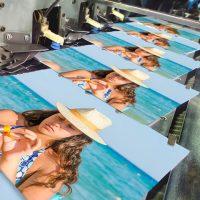 オンデマンド印刷とオフセット印刷