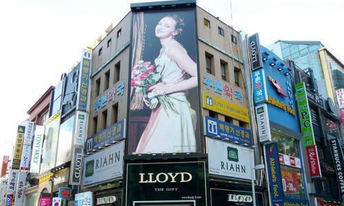 朝日広告の受賞ポスター